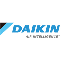 Welcome Daikin to the Bob Woodall family of products!